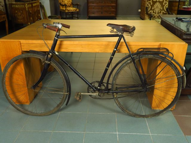 article neuf Art-pays vélo Château ringschloss 18 x 1000 MM